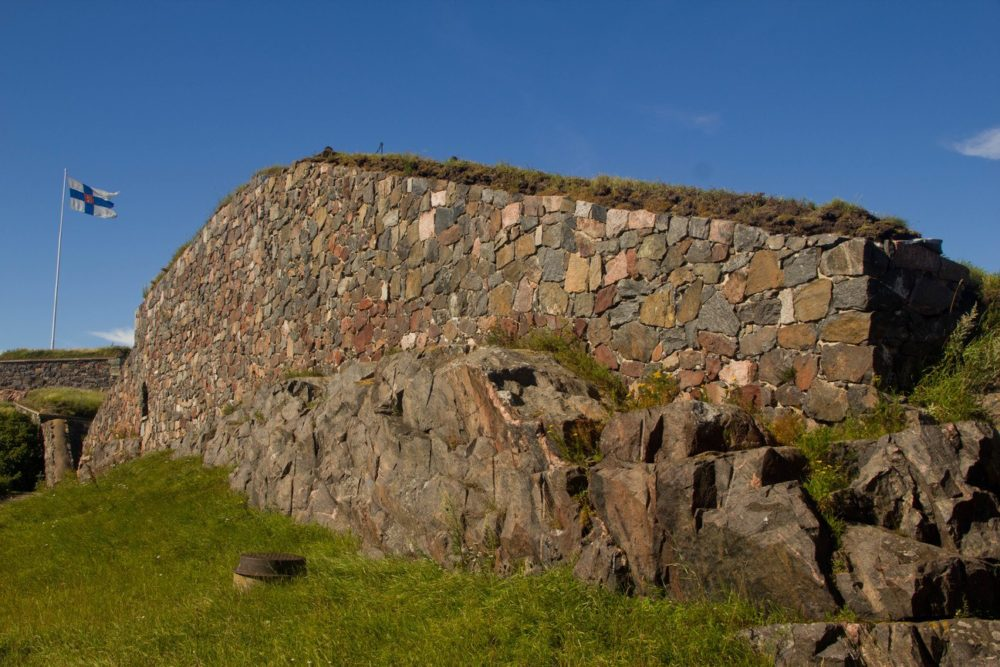 Suomenlinna Sea Fortress - Things to Do in Helsinki, Finland